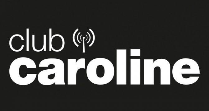 Club Caroline #146 vanavond om 20:00 uur