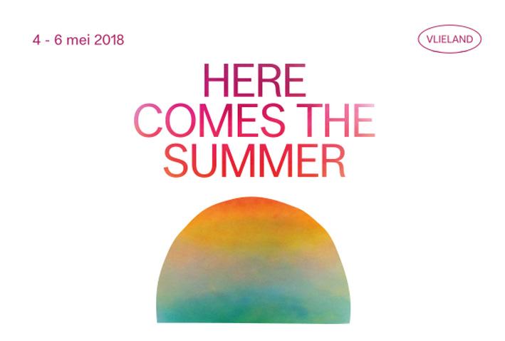 Programma Here Comes The Summer 2018 compleet