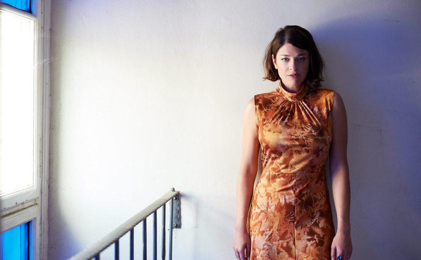 Gemma Ray – Psychogeology (Bronzerat)