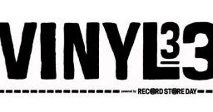 Pinguin Radio presenteert de Vinyl33 – Week 08 / 2018